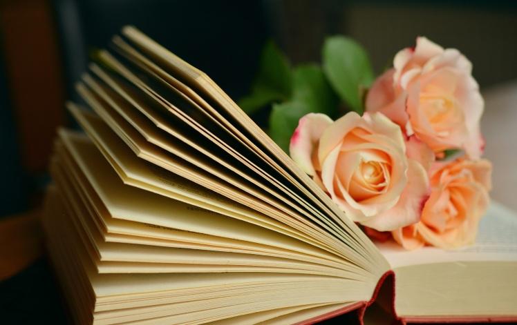 rose-book